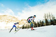 FIS Nordic Junior World Ski Championships - 28 January 2018