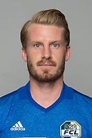 10.07.2017; Luzern; FUSSBALL SUPER LEAGUE - FC Luzern;<br /> Nicolas Schindelholz (Luzern) <br /> (Martin Meienberger/freshfocus)