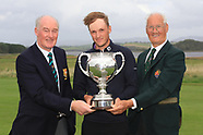 Irish Students Amateur Open Championship 2019 R3 Private