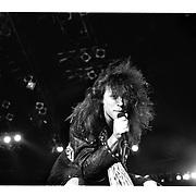 G&ouml;teborg 19881125 Scandinavium<br /> Bon Jovi<br /> Jon Bon Jovi vocals<br /> <br /> <br /> FOTO JOACHIM NYWALL KOD0708840825<br /> COPYRIGHT JOACHIMNYWALL:SE<br /> <br /> ****BETALBILD****<br />  <br /> Redovisas till: Joachim Nywall<br /> Strandgatan 30<br /> 461 31 Trollh&auml;ttan<br />  Prislista: BLF, om ej annat avtalats