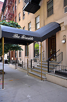Entrance at 226 East 95th Street