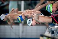 CONTE BONIN Paolo ITA Team Veneto<br /> 50 Farfalla Uomini<br /> Campionato Italiano Assoluto UnipolSai Primaverile di Nuoto 03/04/2019<br /> Nuoto Swimming<br /> <br /> Stadio del Nuoto di Riccione<br /> Photo © Andrea Masini/Deepbluemedia/Insidefoto