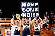 FIU Cheerleaders (Feb 23 2012)