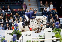 Aromaa Niclas, FIN, Chairman 20<br /> Gothenburg Horse Show FEI World Cups 2017<br /> © Hippo Foto - Stefan Lafrentz<br /> 24/02/17