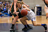 Camosun Chargers vs Quest Nov 20, 2015