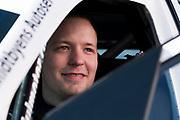Jacob Lund Madsen Test