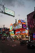 Thai atmosphere