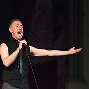 Alan Cumming Concert