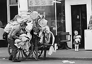 Rag and Bone man &ndash; Ardwick 1980 <br />