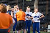 2013 Softball Post Season