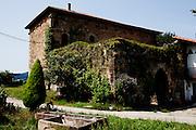 Tower-house of Muxika.