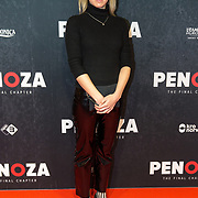 NLD/Amsterdam/20191118 - Filmpremiere Penoza: The Final Chapter, Kiki van Deursen