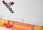 Olympics Pyeongchang Day 5