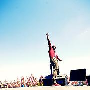 Rock the Desert Festival 2011