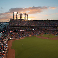 AT&amp;T Park - <br />