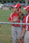 Baseball 2011 LL Salamanca Pictures vs Ellicottville