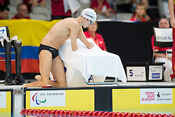 PERKINS Roy USA at 2015 IPC Swimming World Championships -  Men's 200m Freestyle S5