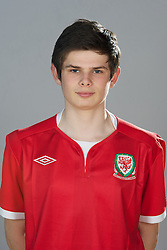 James Graham (Everton FC & Ysgol Maes Garmon)