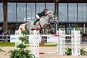 Michael Pender - Hhs Burnchurch<br /> European Championships 2019<br /> © Digishots