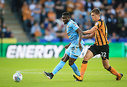 Hull City v Wolverhampton Wanderers - 15 August 2017