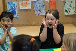 KidsQuest Children's Museum, Bellevue, Washington
