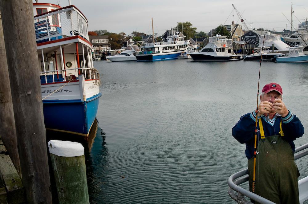 Hyannis, Cape Cod..Photographer: Chris Maluszynski /MOMENT