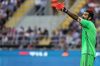 Milano - 18.09.2016 - Serie A 2016-17 - 4a giornata - Inter-Juventus - Nella foto: Gianluigi Buffon - Juventus
