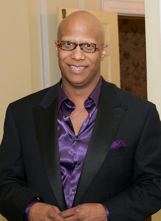 Dr. Keith Harris