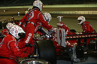 Scott Dixon, XM Satellite Radio Indy 300, Homestead Miami Speedway, Homestead, FL, USA, 3/24/2007