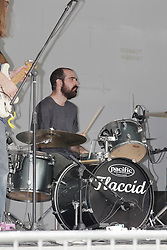 Make Music Normal festival - the Normal Theatre.Make Music Normal festival - the Normal Theatre.  Band name: Flaccid