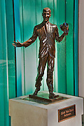 Dick Van Dyke, Performer, Academy of Television Arts & Sciences, Celebrity, Bronze, Sculptures, Sculptural Works, Public Art, Display, North Hollywood, CA