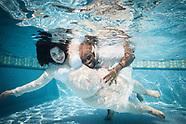 Arlene Underwater Maternity