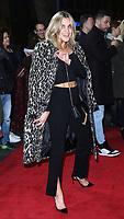 Ashley Roberts, Rip it Up The 60s - Press Night, Garrick Theatre, London, UK, 12 February 2019, Photo by Richard Goldschmidt