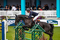 Delmotte Nicolas, FRA, Ilex VP<br /> Jumping International de La Baule 2019<br /> &copy; Dirk Caremans<br /> 16/05/2019