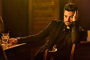 Dominic Cooper as Jesse Custer - Preacher _ Season 2, Episode 3 - Photo Credit: Skip Bolen/AMC/Sony Pictures Television