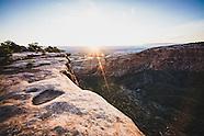 Colorado National Monument Climb