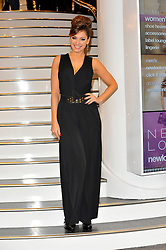 "Kelly Brook opens ""New Look"" Store in Oxford Street, London, UK, November 9, 2012. Photo by Chris Joseph / i-Images."
