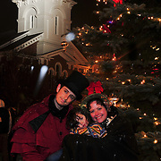Portsmouth Vintage Christmas Tree Lighting, 2009