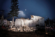 L'Aquila. Earthquake 2009