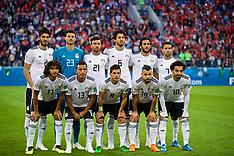 180619 Russia v Egypt
