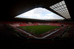 The Stadium of Light, home of Sunderland - Mandatory by-line: Robbie Stephenson/JMP - 13/05/2017 - FOOTBALL - Stadium of Light - Sunderland, England - Sunderland v Swansea City - Premier League
