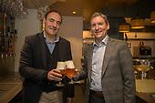 2017.03.06 - Izegem - Francky Dury & Yves Vanderhaeghe