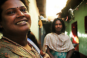 """India's Transgender Women<br /> """" Trans But Still A Human """"<br /> <br /> It is a natural desire and curiosity for a human to inquire about his/her future. Although difficult, it is somehow possible in a number of ways.<br /> For """"Saranya"""", this happened at the early age of 11. Her parents had hopes and dreams for their second child after having their baby daughter; However,  they were faced with a boy whose playmates were among girls .  Instead of feeling protected and at peace among her family, Saranya always felt stress and tension. Although not yet aware of her real sexuality and the fact that she is a trans woman, Saranya eventually learned to hide things from others. This sparked the beginning of the pain and fear which made life bitter and unpleasant for her. Every time she felt the natural, feminine side of her emerging , she had to deal with severe punishment and offensive reactions which only turned those feelings to ashes.  Exhausted, suppressed , and always judged  with undisguised contempt, she finally left her biological family at the age of sixteen and took refuge in her future family. She escaped from Pune and ventured to Bangalore in South India , In State of Karnataka.<br /> Transsexual or Trans genders are usually known as Hijras in India and Pakistan. Hjras are also known as Chhakka in Kannada and Bambaiya Hindi, Khusra in Punjabi and Kojja In Telegu . The word Hijra is an Urdu word meaning eunuch or hermaphrodite. Their communities also have women who are unable to act and live as a normal women with rights to get married and have children. A great number of Hijras are men who identify themselves as more feminine than masculine. Most Hijras do not have sexual desires for women.. They are described as """" man minus maleness"""" and """" man plus woman"""". In the Indian culture, there is so much focus and emphasis on a woman`s ability to have children ; therefore, hijras who are unable to reproduce are considered as a separate identity that can not fit into """