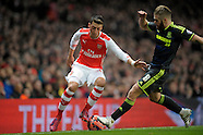 150215  FA cup Arsenal v Middlesbrough