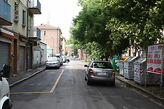 20110610 VIA CATTANEO