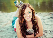 Paige Myers - Senior 2014