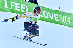 KAMPSCHREUR Jeroen, LW12-2, NED at the World ParaAlpine World Cup Kranjska Gora, Slovenia