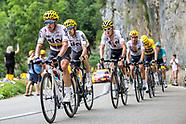 Stage 8 - Tour De France 2017