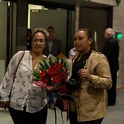Whitireia Graduation: 15 March 2018.  Photo by Abbie Dorrington / Big Mark  Photography