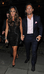 Tamara Ecclestone and Jay Rutland attend My Beautiful Ball held at the Landmark Hotel London<br />BYLINE MUST READ : GOTCHAIMAGES.COM<br /><br />Copyright by © Gotcha Images Ltd. All rights reserved.<br />Usage of this image is conditional upon the acceptance <br />of Gotcha Images Ltd, terms and conditions available at<br />www.gotchaimages.com